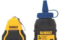 New Dewalt Marking Products for the Pros