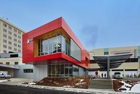Providence Sacred Heart Medical Center Pediatric Emergency Department