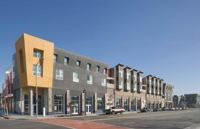 Transitvillage emerges in struggling Oaklandneighborhood