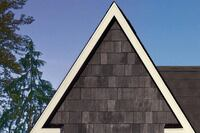 Fiber-Cement Shingles From James Hardie