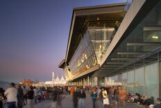 The Past, Current, and Future State of High-Design, High-Performance Buildings