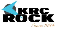 KRC Rock, Inc. Logo