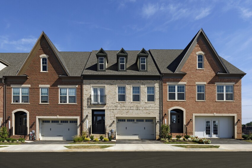 Maple Lawn Townhomes