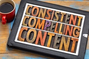 A Four-Step Process for Creating Compelling Content for Your Audience