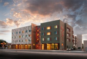El Rancho del Arte in Mesa, Ariz., is providing 66 units of affordable housing and engaging residents through art.