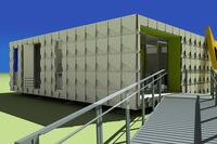 Solar Decathlon Preview: FluxHome