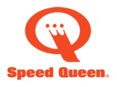 Speed Queen Commercial Logo