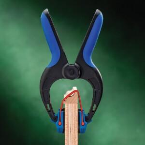 Bandy Clamp; edge clamp