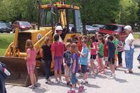Teaching kids the importance of Public Works