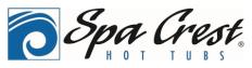 Spa Crest Mfg. Inc. Logo