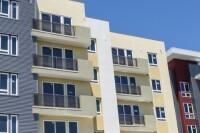 REITs Return to Buying Properties