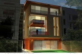 Residence-Malcha Marg