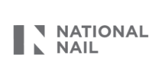 National Nail Corp. Logo