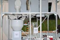 Reinvent the Toilet Fair - High Tech Sanitation for the Future