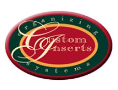 Custom Inserts Logo