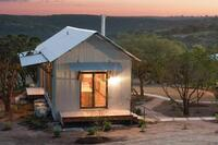 Lake|Flato introduces its prefab Porch House