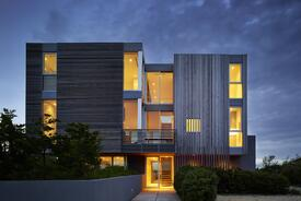 Cove Residence