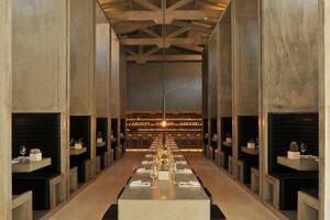 James Beard Foundation Announces Six Nominees in Restaurant Design
