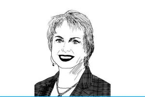 Beverly Dorney, Senior Vice President and   Senior Consultant, FKP Architects