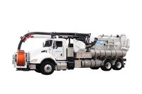 Two new options for Vactor's 2100 Plus