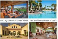 4 Del Webb Communities Listed Among Best Places to Live for Boomers