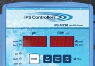 M790 Automated pH & ORP Controller