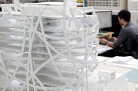 ARCHITECT Visits: Eric Owen Moss Architects
