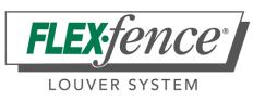 Flex Fence Logo