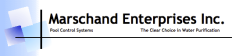 Marschand Enterprises Logo