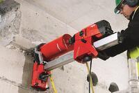 Hilti Diamond Coring System