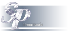 SP Int'l., Inc. Logo