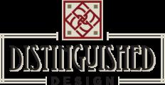 Distinguished Design  Logo