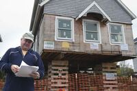Neglected Repair Job Leads to Rot in New Jersey Rebuilding Program