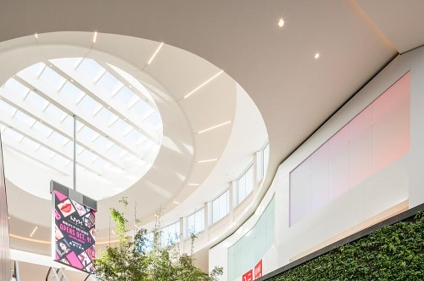 Del Amo Fashion Center Remodeling 5 Design Torrance