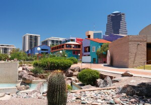 Tucson, Az. makes the grade for work/life balance cities.