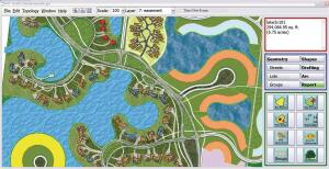 Performance Planning System    Rick Harrison Site Design Studio  performanceplanningsystem.com  Software and sustainable planning lessons to develop sustainable communities - Designed for architects, developers, and municipalities - Considers elements such as room function, views, and environmental impact analysis in the overall neighborhood design