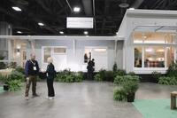 Inside the 2015 Greenbuild Unity Home