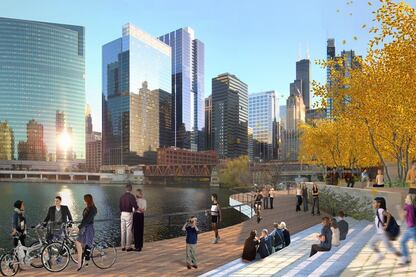 2011 AIA Honor Awards: Regional and Urban Design