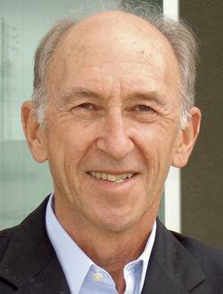 David Neale, President