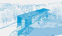 Frank Harmon to Design HQ for AIA North Carolina