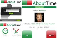 About Time Technologies WebClock
