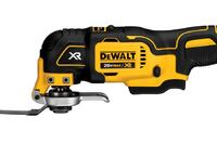 DeWalt Cordless Oscillating Multi-Tool Kit