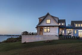 Sandbar Residence