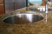 Granicrete International Inc. Granicrete Counter Top