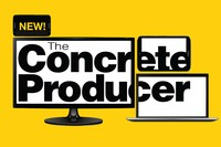 The Concrete Producer Online: New & Improved!