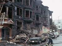 Nearly 95,000 fires broke out in U.S. apartments in 2004, according to the NFPA. As a result, 510 citizens died and another 3,200 were injured that year alone.