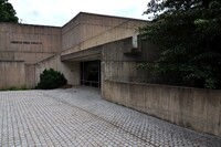 Temporary Stay of Demolition Granted for Virginia's Sole Marcel Breuer Building