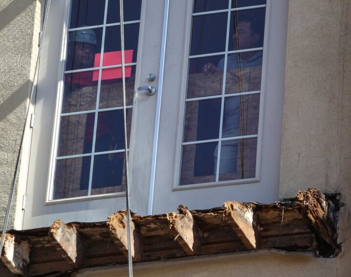 Berkeley Balcony Collapse May Lead to City Building Code Changes