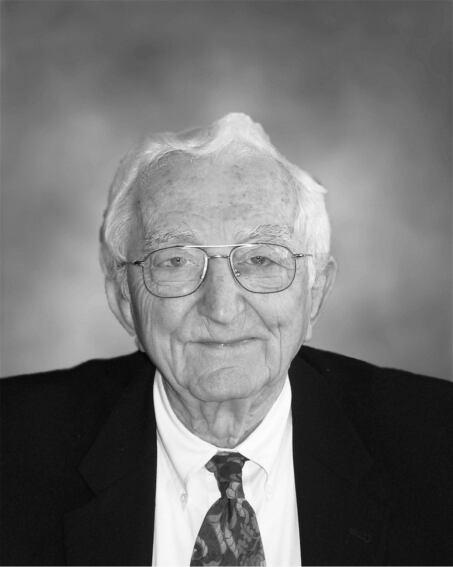 Leonard S. Parker, 88, Dies