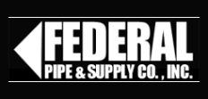 Federal Pipe & Supply Co., Inc. Logo